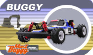 Mini-Z Buggy