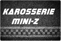 Karosserie Mini-Z