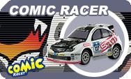 Comic Racer