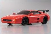 Mini-Z MR-03 FerrariF355 Challenge rot RM