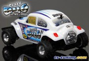 TS-Tuning CRAZY BUG for Mini-Z Buggy