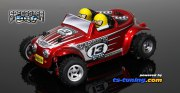 TS-Tuning Speedster BUG for Mini-Z Buggy