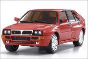 Karosserie dNaNo Lancia Delta HF Inegrale Evoluzione rot HM