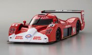 Karosserie Mini-Z Toyota GT-One TS020 No.3 LM