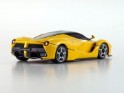 Karosserie Mini-Z La Ferrari gelb MM