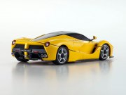 Mini-Z MR-03VE ASF BCS La Ferrari Yellow Version MM Brushless!