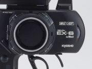 EX6 Syncro Mini-Z 2,4 GHz MHS/ASF Fernsteuerung