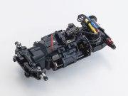 Mini-Z 50th Anniversary Edition MR-03VE ASF PRO Brushless!