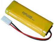 Akku-Pack 1800mAh 7,2 V mit Tamiya-Stecker