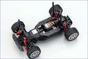 Comic Racer BCS TOYOTA GT86/SCION