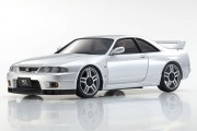 MINI-Z AWD Sports MA-020S Ready Set Nissan Skyline GT-R
