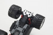 Mini-Z Monster ASF2.4GHz Madforce Type 6 X-Speed