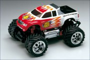 Mini-Z Monster ASF2.4GHz Madforce Type 4 X-Speed