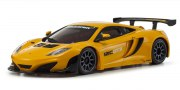 Mini-Z MR03 RWD  McLaren 12C GT3 orange MM