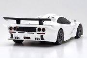 Karosserie Mini-Z McLaren F1 GTR MM weiß