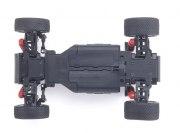 Mini-Z Buggy MB010 4WD Inferno MP9 TKI3 gruen/schwarz