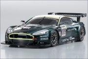 Karosse#1:24 MR-02/03 Aston Martin DBR9,No9 MM