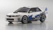 Karosserie Mini-Z Subaru Impreza KX-1 RM