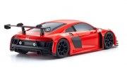 Mini-Z MR03 RWD Audi R8 LMS 2015 Red MM
