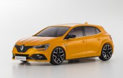 Karosserie AWD/FWD Renault Megane RS Tonic Orange (LL 98mm)