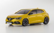 Karosserie AWD/FWD Renault Megane RS Sirius Yellow (LL 98mm)