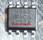 Turbo-IC SI4562dy