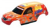 Karosserie Mini-Z Monster MadKiller 2 lackiert