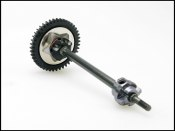PN-Racing Kugeldifferential MR02/03 Ceramic Ball RM/MM