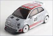 Mini-Z MR-03 Abarth 500 Assetto Corse HM narrow