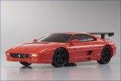 Karosse#1:24 MR-03 FerrariF355 Challenge RM