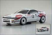 Karosse#1:24 Mini-Z AWD Toyota Celica Turbo 90mm