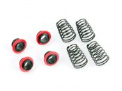 Mini-Z Buggy adjustable coil-over shock conversion kit