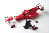 Karooserie MF015 Ferrari F10 No.8
