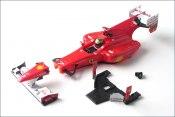 Karooserie MF015 Ferrari F10 No.7