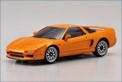 Karosserie Mini-Z HONDA NSX IMOLA Orange RM