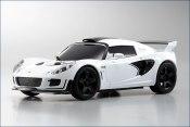 Karosserie Mini-Z Lotus Exige Cup org. weiss RM