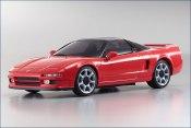 Karosserie Mini-Z HONDA NSX Formula red RM