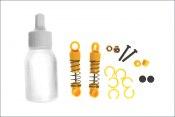 Öl-Stoßdämpfer-Paar Mini-Z Overland HA