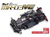 Mini-Z MR-03VE 50th Anniversary Edition + Gyro