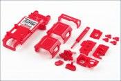 Kleinteile-Satz für Mini-Z MR015 Chassis