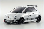 Mini-Z MR-03 Abarth 695 HM narrow