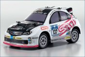 Comic Racer BCS SUBARU IMPREZA WRX
