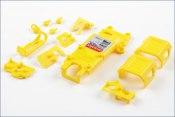 Kleinteile-Satz für Mini-Z MR015 Chassis gelb