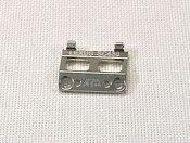 Karosseriehalter Lexus SC 430 (TOMs SC 430) Alu