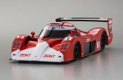 Karosserie Mini-Z Toyota GT-One TS020 No.1 LM