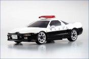 Karosserie Mini-Z HONDA NSX TOCHIGI POLICE HP RM
