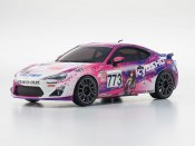 Mini-Z Sports MR-03 KYOSHO JKB86 50th RM inkl. Sender