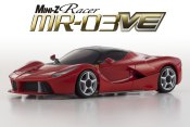 Mini-Z MR-03VE BCS La Ferrari Red Version MM