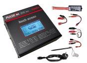 Hobbico HCAP0185 - Ladegerät PulseTec 906