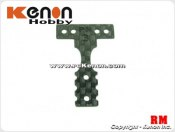 PN Racing Mini-Z MR03 RM Carbon T-Plate #3